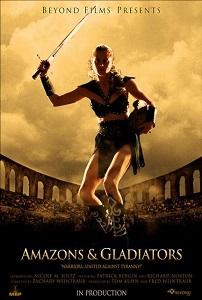 ამაზონები და გლადიატორები (ქართულად) / amazonebi da gladiatorebi (qartulad) / Amazons And Gladiators