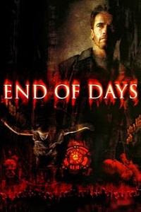 ქვეყნის დასასრული (ქართულად) / qveynis dasasruli (qartulad) / End of Days
