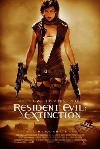 ბოროტების სავანე 3 (ქართულად) / borotebis savane 3 (qartulad) / Resident Evil: Extinction