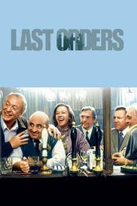 უკანასკნელი სურვილები (ქართულად) / ukanaskneli survilebi (qartulad) / Last Orders