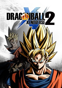 Dragon Ball: Xenoverse 2 | RePack by SpaceX