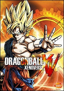 Dragon Ball: Xenoverse | RePack by Other's