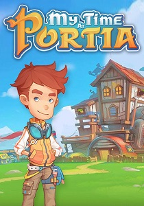 My Time At Portia | RePack By FitGirl