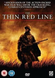 წვრილი წითელი ხაზი (ქართულად) / wvrili witeli xazi (qartulad) / The Thin Red Line