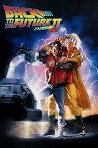 უკან მომავალში 2 (ქართულად) / ukan momavalshi 2 (qartulad) / Back to the Future Part II