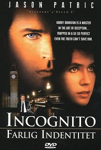 ინკოგნიტო (ქართულად) / inkognito (qartulad) / Incognito
