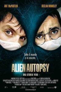 უცხოპლანეტელის გაკვეთა (ქართულად) / Alien Autopsy