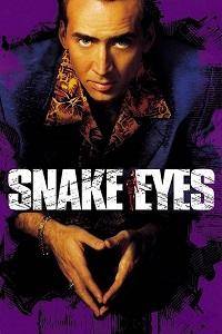 გველის თვალები (ქართულად) / gvelis tvalebi (qartulad) / Snake Eyes