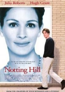 ნოტინგ ჰილი (ქართულად) / Notting Hill