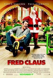 ფრედ კლაუსი სანტას ძმა (ქართულად) / Fred Claus
