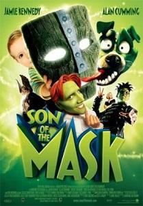 ნიღაბის შვილი (ქართულად) / Son of the Mask