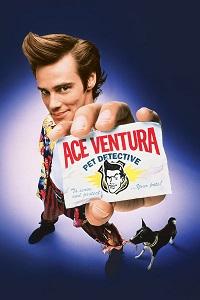 ეის ვენტურა: ცხოველების დეტექტივი (ქართულად) / eis ventura: cxovelebis deteqtivi (qartulad) / Ace Ventura: Pet Detective