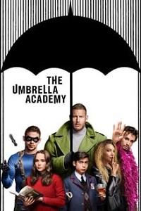 აკადემია ამბრელა (ქართულად) / akademia ambrela (qartulad) / The Umbrella Academy