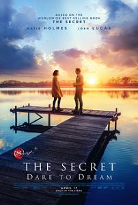 საიდუმლოება: გაბედე ოცნება (ქართულად) / saidumloeba: gabede ocneba (qartulad) / THE SECRET: DARE TO DREAM