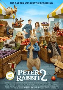 კურდღელი პიტერი 2 (ქართულად) / Peter Rabbit 2: The Runaway