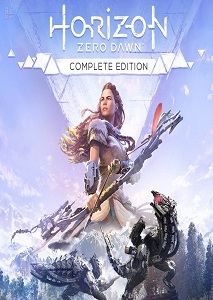 Horizon: Zero Dawn - Complete Edition | RePack By Xatab