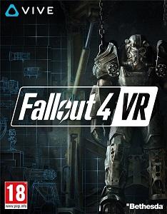 Fallout 4 VR | VREX