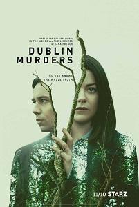დუბლინის მკვლელობები (ქართულად) / dublinis mkvlelobebi (qartulad) / DUBLIN MURDERS