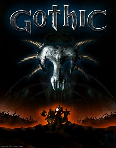 Gothic | RePack By qoob