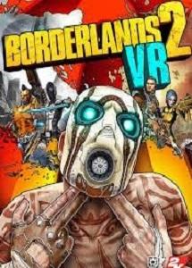 Borderlands 2 VR | VREX