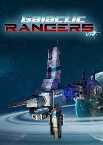 Galactic Rangers VR | VREX