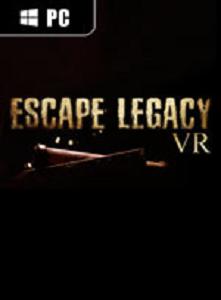Escape Legacy VR | VREX