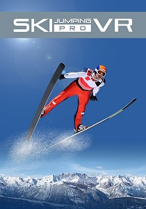 Ski Jumping Pro VR | VREX