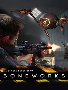 BONEWORKS VR | VREX