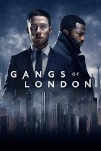 ლონდონის ბანდები (ქართულად) / londonis bandebi (qartulad) / GANGS OF LONDON