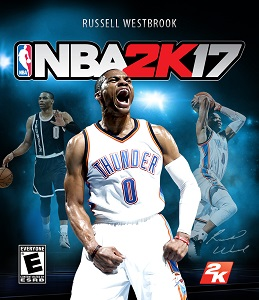 NBA 2K17 | CODEX