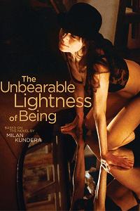 ყოფის აუტანელი სიმსუბუქე (ქართულად) / THE UNBEARABLE LIGHTNESS OF BEING