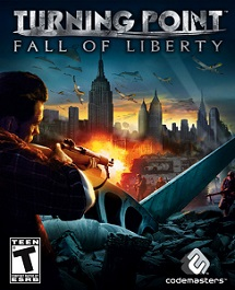 Turning Point: Fall of Liberty | RePack by R.G. Механики