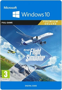 Microsoft Flight Simulator | HOODLUM