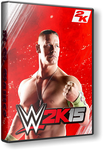 WWE 2K15 | RePack by R.G Games