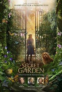 საიდუმლო ბაღი (ქართულად) / saidumlo bagi (qartulad) / The Secret Garden