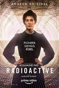 რადიოაქტიური (ქართულად) / radioaqtiuri (qartulad) / RADIOACTIVE
