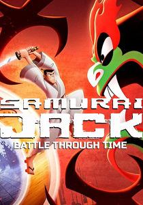Samurai Jack: Battle Through Time | HOODLUM