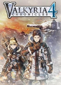 Valkyria Chronicles 4: Complete Edition | RePack By SpaceX