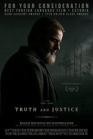 სიმართლე და სამართლიანობა (ქართულად) / simartle da samartlianoba (qartulad) / Truth and Justice