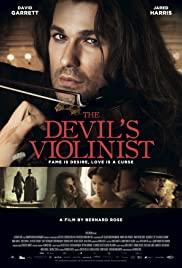 პაგანინი: ეშმაკის მევიოლინე (ქართულად) / THE DEVIL'S VIOLINIST