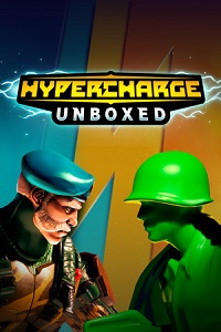 HYPERCHARGE: Unboxed | Repack By FitGirl