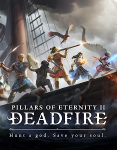 Pillars of Eternity 2: Deadfire | Repack By xatab