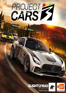 Project CARS 3 | Repack By Xatab