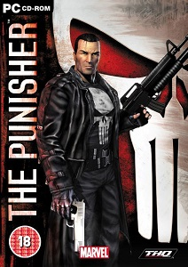 The Punisher   RePack by R.G Catalyst