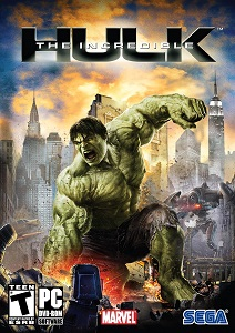 The Incredible Hulk | RePack By R.G. Repacker's