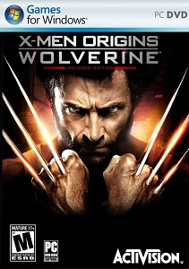 X-men Origins: Wolverine | RePack By Fenixx