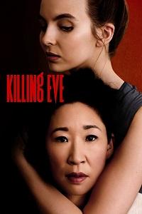 ევას მკვლელობისას (ქართულად) / evas mkvlelobisas (qartulad) / Killing Eve
