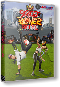 Street Power Football | Repack by Xatab