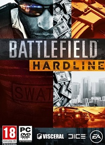 Battlefield Hardline Digital Deluxe Edition | RePack By MAXAGENT