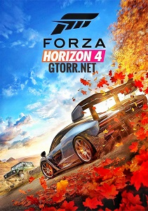 Forza Horizon 4 | by Osb79
